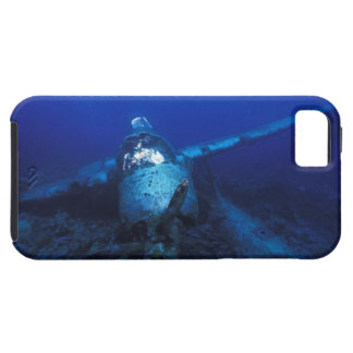 Micronesia, Palau, World Heritage Site. WWII iPhone 5 Cover