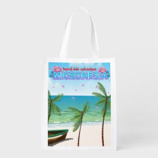 """Micronesia """"Travel into adventure"""""""
