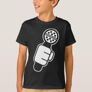 Microphone Check Shirts