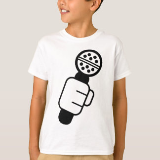 Microphone Check Tees