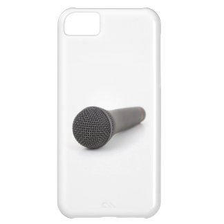 Microphone Photo iPhone 5C Case