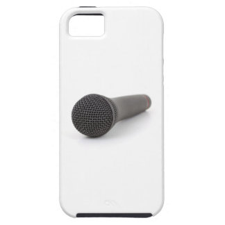 Microphone Photo iPhone 5 Covers