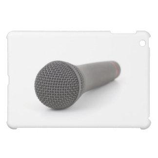 Microphone Photo iPad Mini Covers