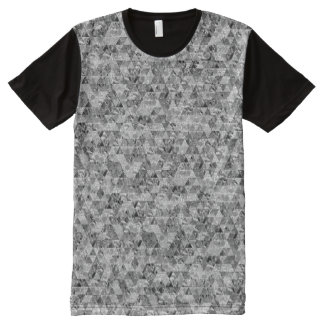 Microscope All-Over Print T-Shirt