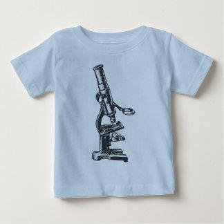 Microscope Baby T-Shirt