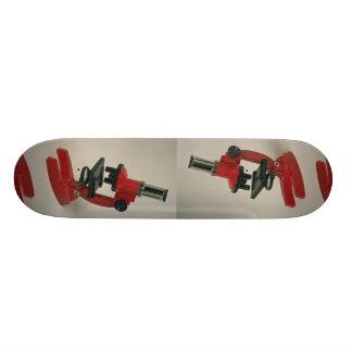 Microscope Photo Skate Decks