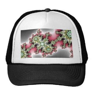 Microscopic Event Trucker Hats