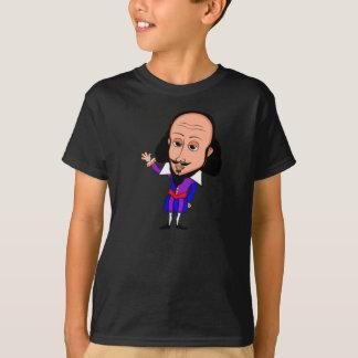 microShakespeare Kids T-Shirt