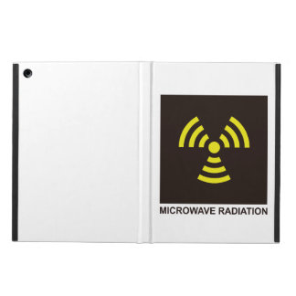 Microwave Radiation Cover For iPad Air