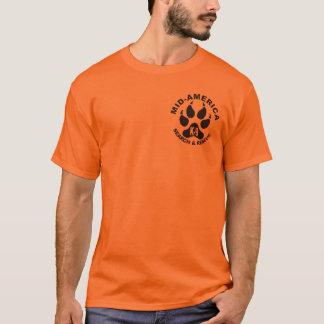 MID-AMERICA K-9 T-Shirt