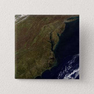 Mid-Atlantic United States 15 Cm Square Badge