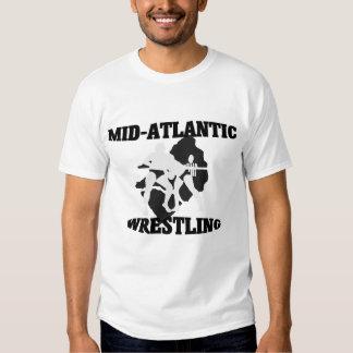 Mid-Atlantic Wrestling T-Shirt