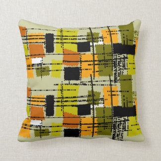 Mid-Century Inspired Lamps Cushion