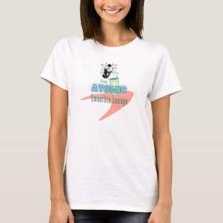 Mid Century Modern Atomic Smoothie T-Shirt
