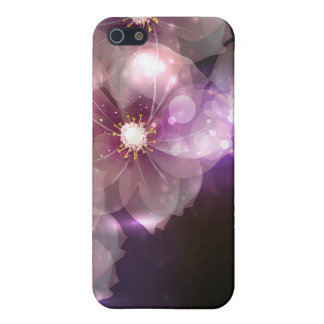 Mid Springs Night iPhone 5 Covers