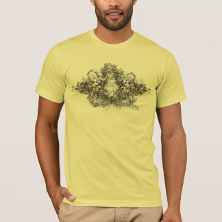 Middle-Age series  by Julian P Flores T-Shirt