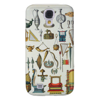 Middle Ages Samsung Galaxy S4 Covers