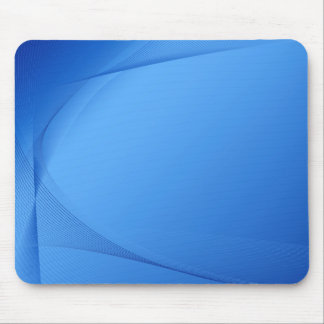 middle blue lines mouse pad