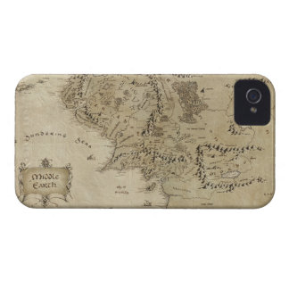 MIDDLE EARTH™ iPhone 4 COVERS
