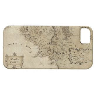 MIDDLE EARTH™ iPhone 5 COVER