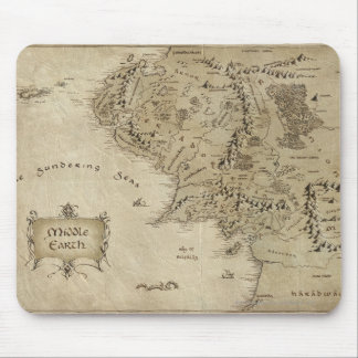 MIDDLE EARTH™ MOUSE MAT