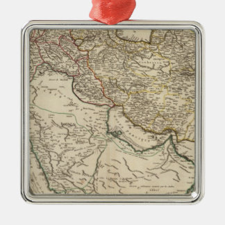Middle East 2 Christmas Ornament