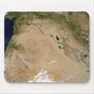Middle East 2 Mouse Pad