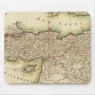 Middle East 3 Mouse Pad