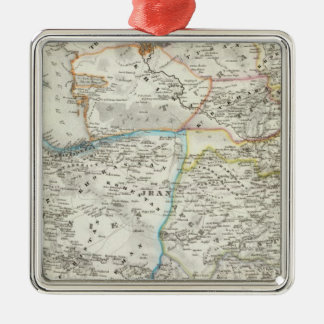 Middle East, Afghanistan Christmas Ornament