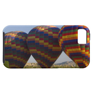 Middle East central part of Turkey in Cappadocia 2 Tough iPhone 5 Case