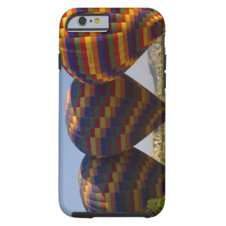 Middle East central part of Turkey in Cappadocia 2 Tough iPhone 6 Case