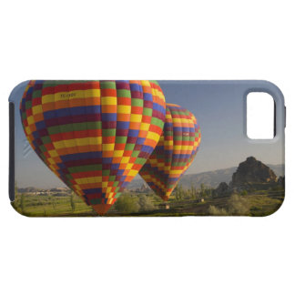 Middle East central part of Turkey in Cappadocia iPhone 5 Covers