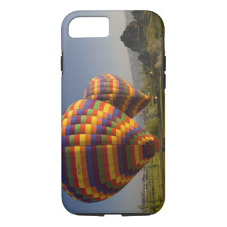 Middle East central part of Turkey in Cappadocia iPhone 8/7 Case