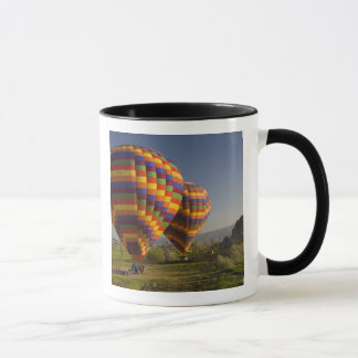Middle East central part of Turkey in Cappadocia Mug