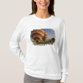 Middle East central part of Turkey in Cappadocia T-Shirt