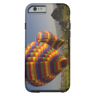 Middle East central part of Turkey in Cappadocia Tough iPhone 6 Case