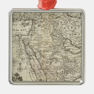 Middle East Christmas Ornament