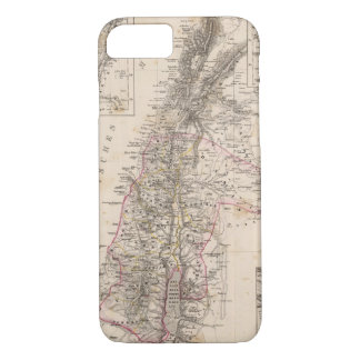 Middle East, Palestine iPhone 8/7 Case
