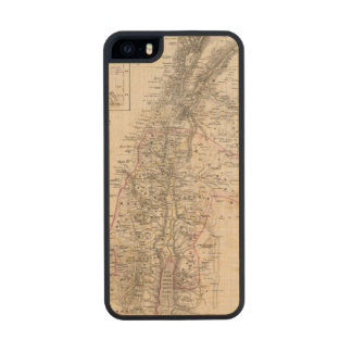 Middle East, Palestine iPhone 6 Plus Case