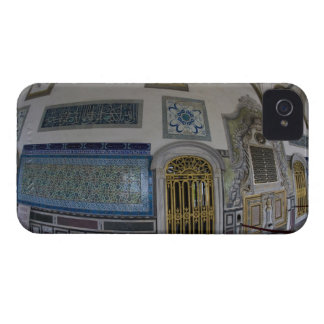 Middle East Turkey and city of Istanbul with the 2 Case-Mate iPhone 4 Cases