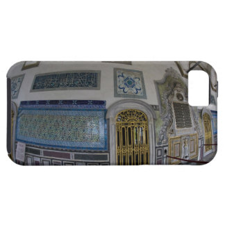 Middle East Turkey and city of Istanbul with the 2 iPhone 5 Cases
