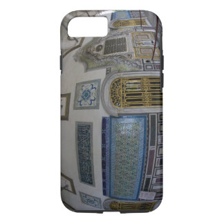 Middle East Turkey and city of Istanbul with the 2 iPhone 8/7 Case