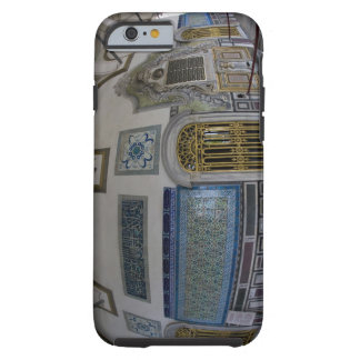 Middle East Turkey and city of Istanbul with the 2 Tough iPhone 6 Case