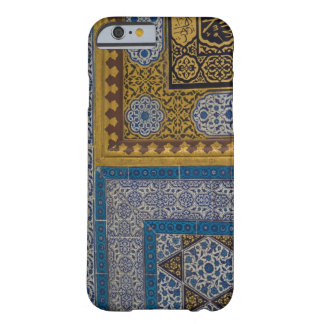 Middle East Turkey and city of Istanbul with the Barely There iPhone 6 Case