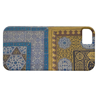 Middle East Turkey and city of Istanbul with the iPhone 5 Cover