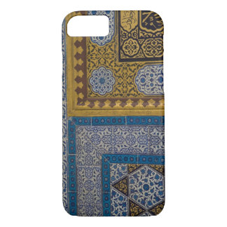 Middle East Turkey and city of Istanbul with the iPhone 8/7 Case