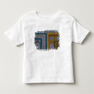 Middle East Turkey and city of Istanbul with the Toddler T-Shirt