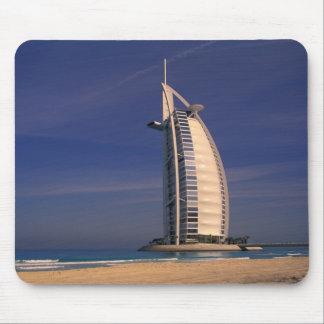 Middle East, United Arab Emirates, Dubai, Burj Mouse Pad