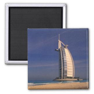 Middle East, United Arab Emirates, Dubai, Burj Square Magnet