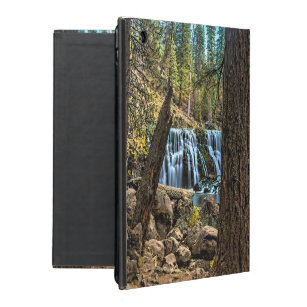 info for 1f361 74a4a Waterfall iPad Cases | Zazzle.co.uk